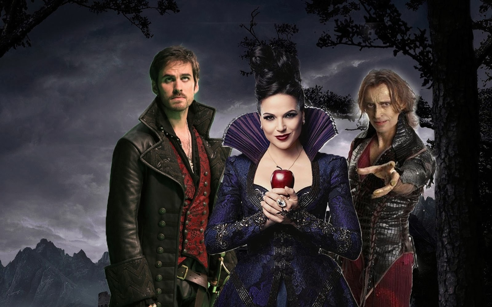 Once Upon a Time Posters | Tv Series All Poster