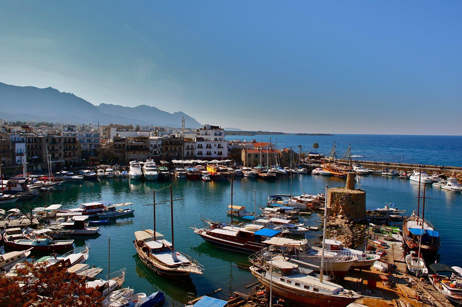 Kyrenia Cyprus  city photos gallery : Kyrenia Cyprus | Streken | Kuypers Verhuur