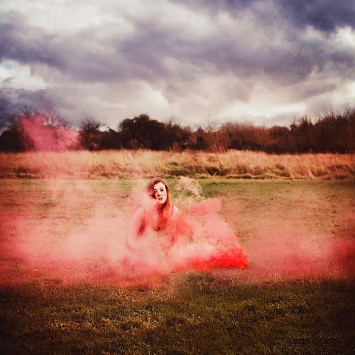 ©Laura Williams - Escalar el Arco Iris. Fotografía | Photography