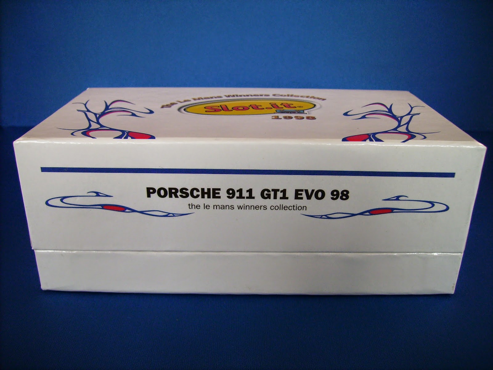 Porsche+911+GT1+EVO+-+Slot.it++001 Fascinating Porsche 911 Gt1 Evo 98 Slot It Cars Trend