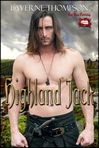 Highland Jack by LaVerne Thompson
