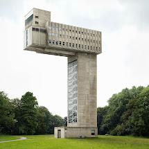 Unusual Architecture Buildings