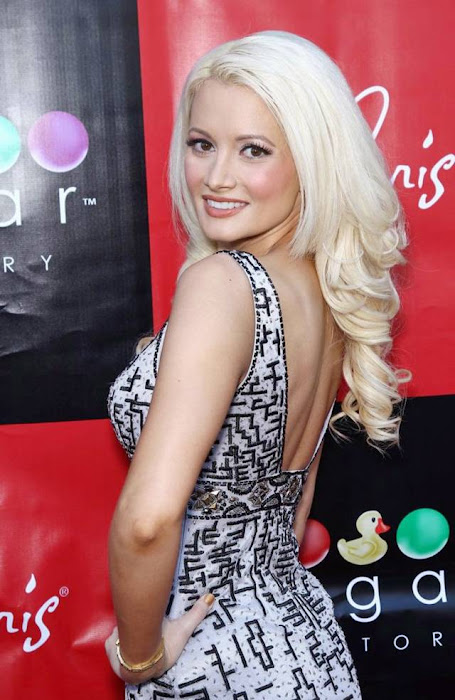 holly madison hollywood beauty actress pics