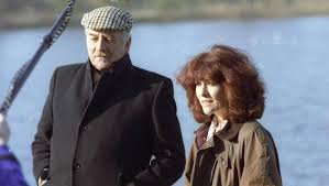 Sarah Jane and The Brigadier