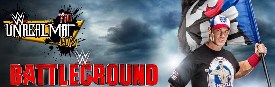 WWE Battleground 2016 En Vivo Español | Noticias WWE, TNA, UFC | RAW | SmackDown | WWE Network