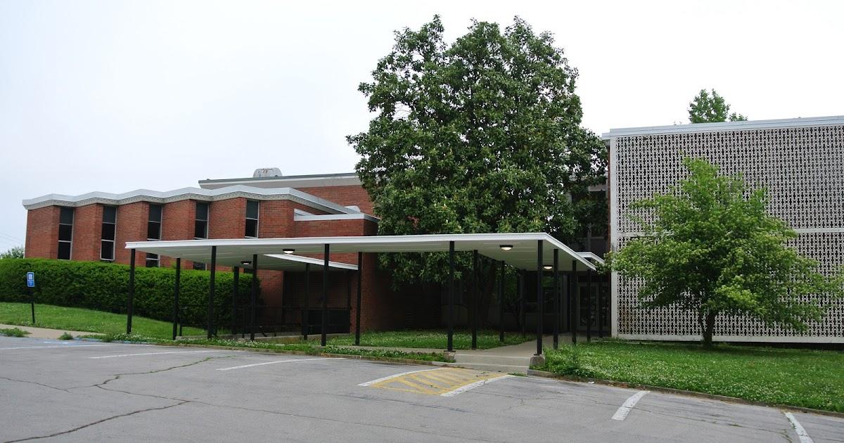 vintage101: Eastern Kentucky University