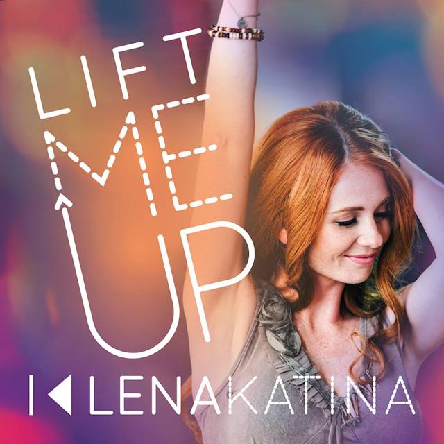 Copertina traduzione testo download Lift Me Up - Lena Katina
