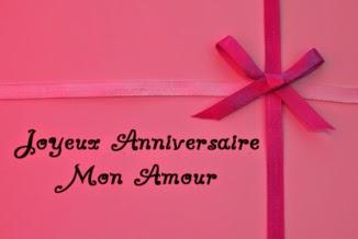 Idees De Textes Pour Cartes D Anniversaire Amour Sms