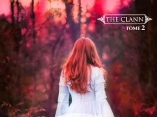 The clann, tome 2: Mortelle attirance de Melissa Darnell