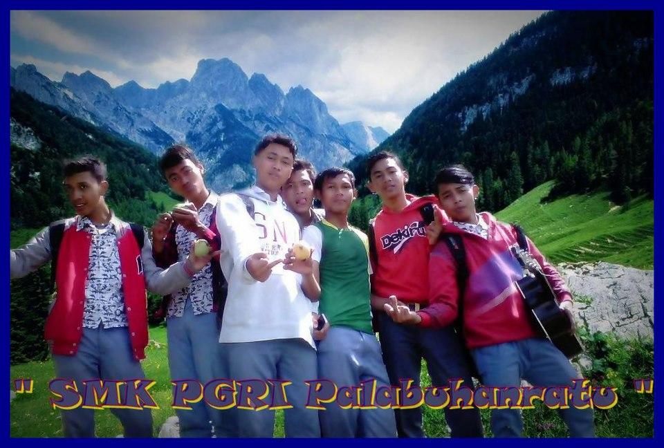SMK PGRI Palabuhanratu