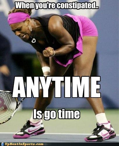 Serena Williams Funny Images