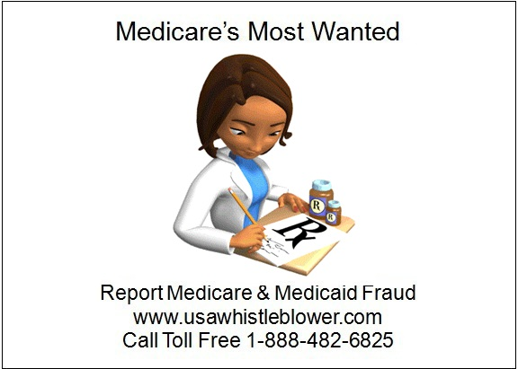 fraud to report how michigan medicare