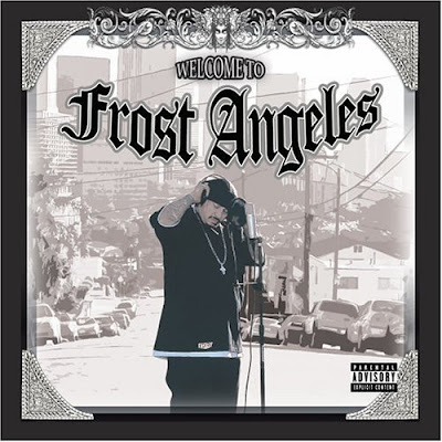 Frost – Welcome To Frost Angeles (CD) (2006) (320 kbps)