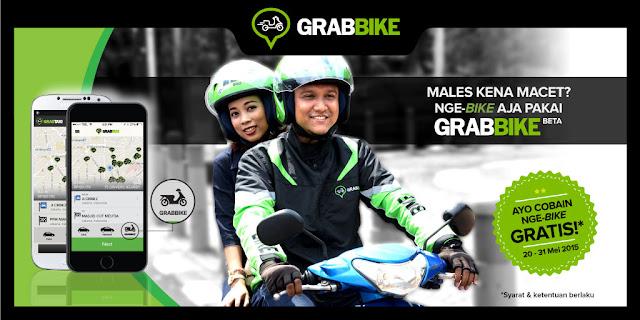 Grabbike