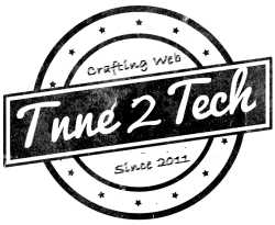 Tune 2 Tech | Web Designing & Blogging