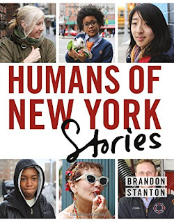 humans of new york stories review