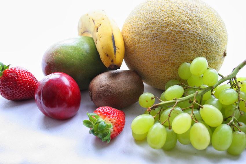 Cesta de fruta de regalo para el Día del Padre3
