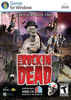 1 Download   The Rockin Dead   FLT