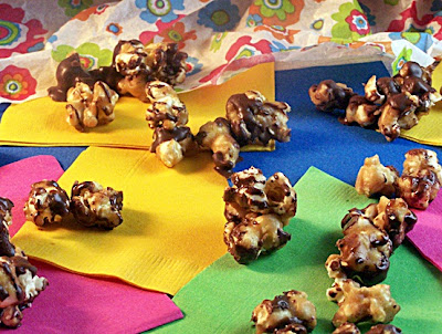 Reese's Peanut Butter Popcorn
