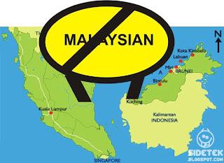 Ini Alasan Kenapa Malaysia Negara yang Paling Dibenci Oleh Negara Asean