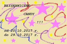 błyskawiczne candy