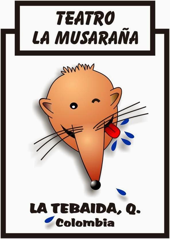 """""""TEATRO LA MUSARAÑA"""" Click Aqui: y veras la programacion: https://docs.google.com/file/d/0B-LMvtBlG"""