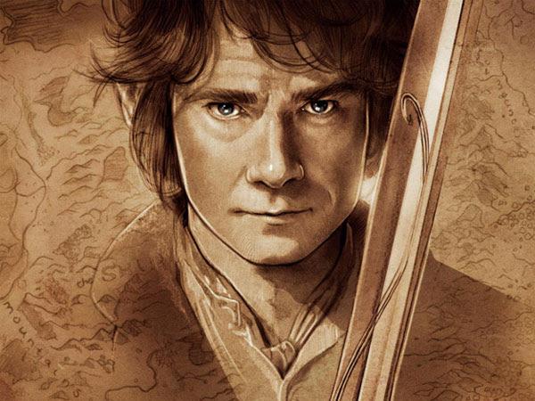 O Hobbit: posters exclusivos + salas com 48fps e a única em IMAX + sinopse oficial