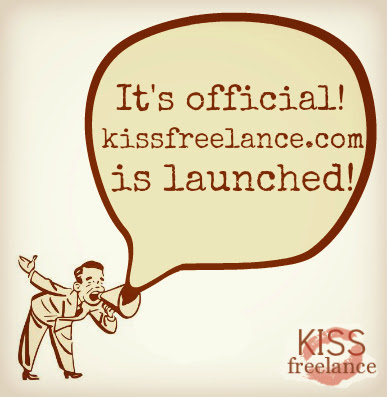 Freelance Copywriter, Sydney - Social Media Consultant - KISS Freelance