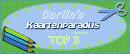 Top 3 Carlin's Kaartenparadijs