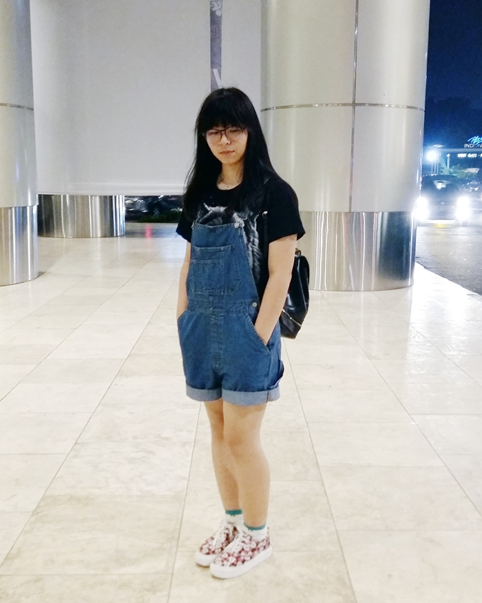 how to wear casual outfits dungaree