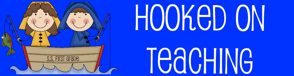 Hooked on Teaching