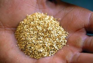 Χρυσός: Ιστορία, τέχνη, επιστήμη, οικονομία, περιβάλλον