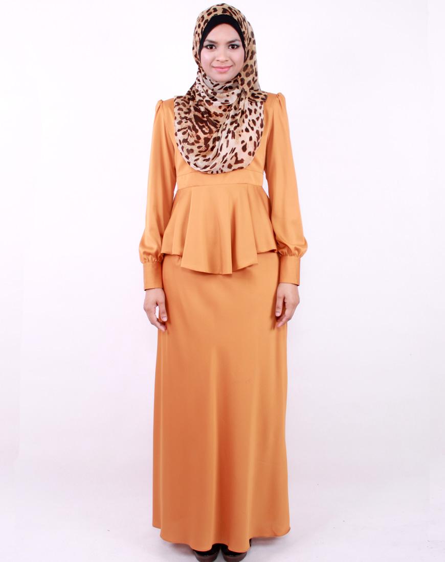 Fashion Muslimah Malaysia