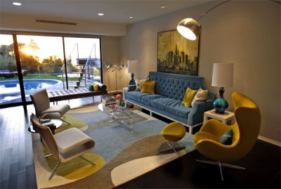 15 Best At home images | Lara spencer, Beautiful homes, Dandy