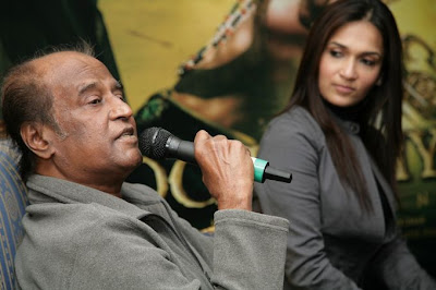 Kochadaiyaan Movie Press Meet Images wallpapers