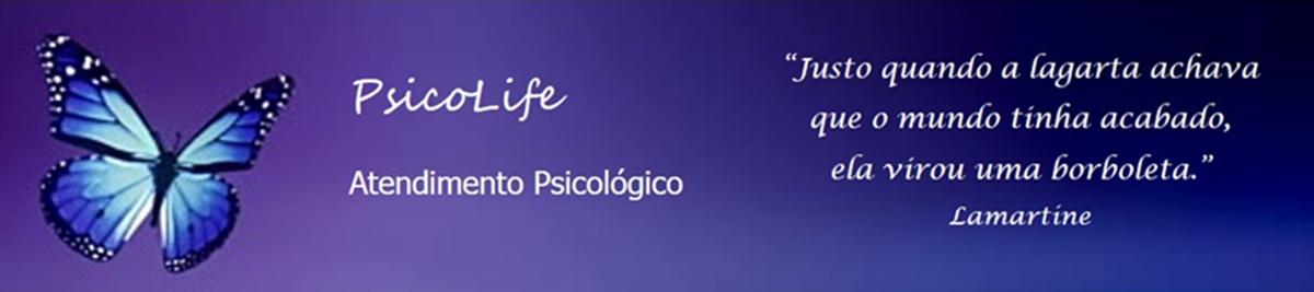 PsicoLife - Atendimento Psicológico