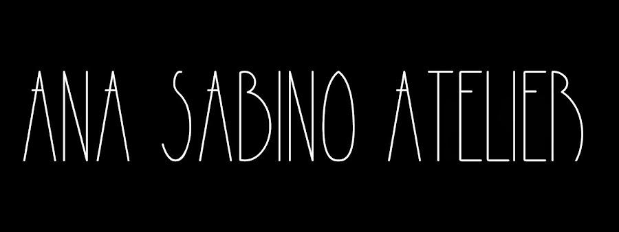 Ana Sabino||Atelier