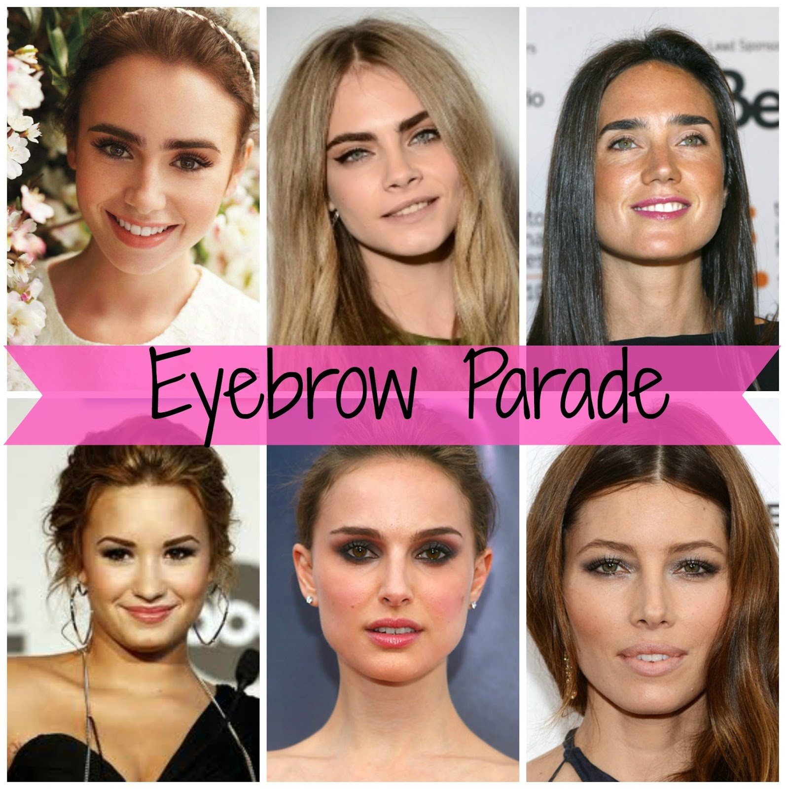 Eyebrow Tips Rapidbrow Sweet Elyse