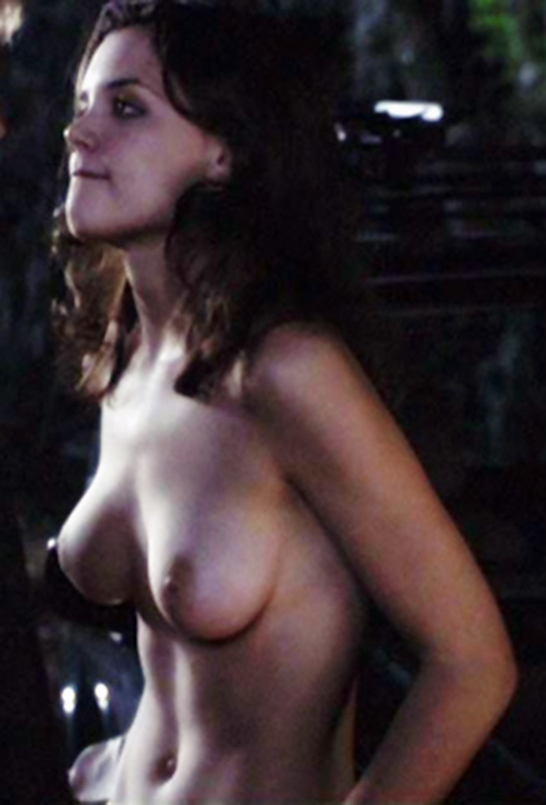 katie holmes boobs