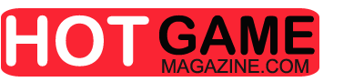 HOT GAME MAGAZINE | REVIEW GAME GRATIS PC PLAY STATION X BOX WII | Game ISO Emulator Play Station