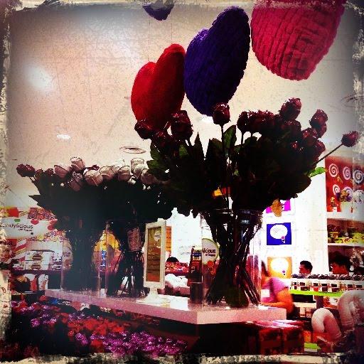 Sentosa Flower Festival
