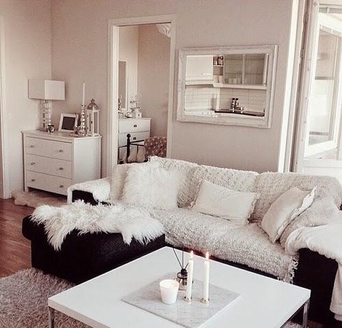 Hannahs Impressionen: Meine erste eigene Wohnung!