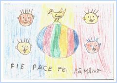 Fie Pace Pe Pământ