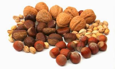Agrega antioxidantes a tu dieta