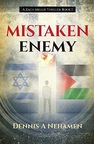 Mistaken Enemy - 10 February