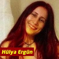 Hipnoterapi ve şifa çalışması eğitmeni Hülya Ergün