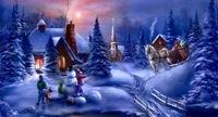 Frasi augurali per il Natale Partecipiamo