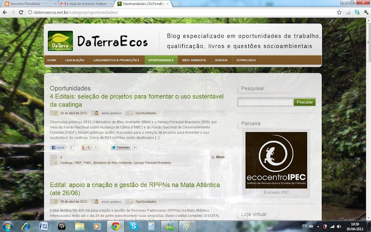 DaTerraEcos