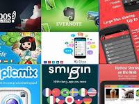3 Aplikasi Android Terbaru di September 2015