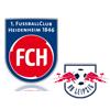 FC Heidenheim - RB Leipzig
